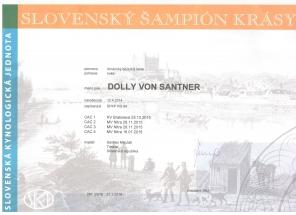 dolly sampion sr